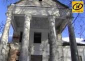 История Беларуси: посёлок Туча - родина королевы Боны